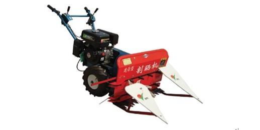 4G 系列水稻收割机