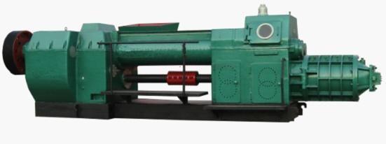 JKB45/45-3.0 自动空心制砖机