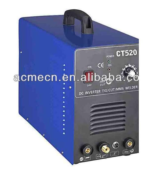CT520三合一多功能电焊机
