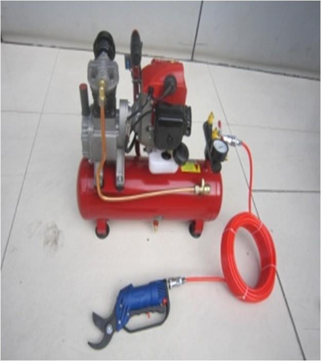 CY系列气动树枝修剪机