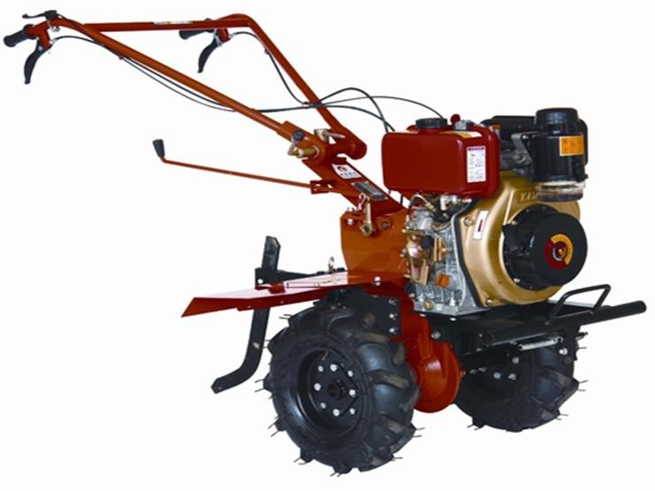 1WG4系列微型耕耘机