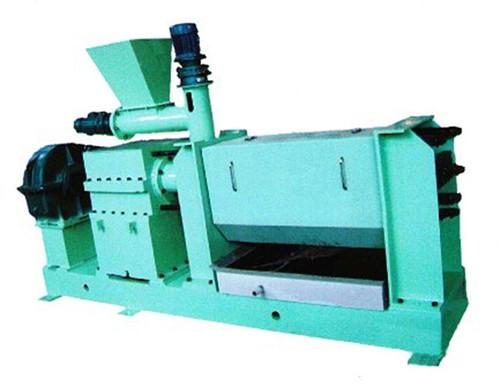 SLYZ12 椰子冷压油机
