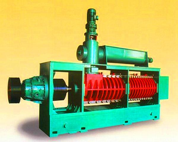 ZY45 蓖麻子油压机