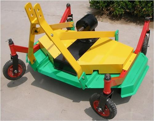 FMN系列拖拉机割草机