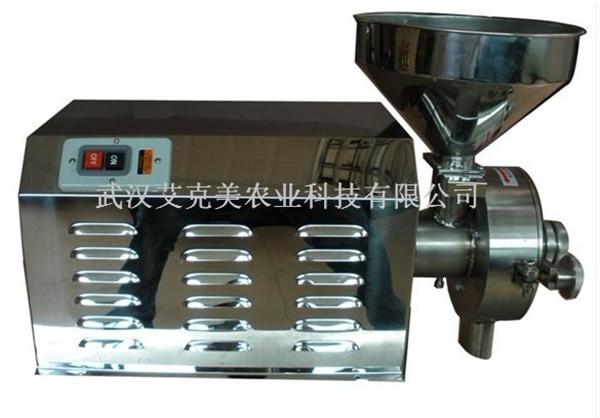 厂家直销五谷磨粉机 大功率磨粉机