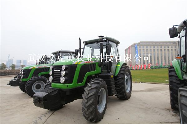 高科技生产LUC双作用离合器,控制灵活的农用拖拉机