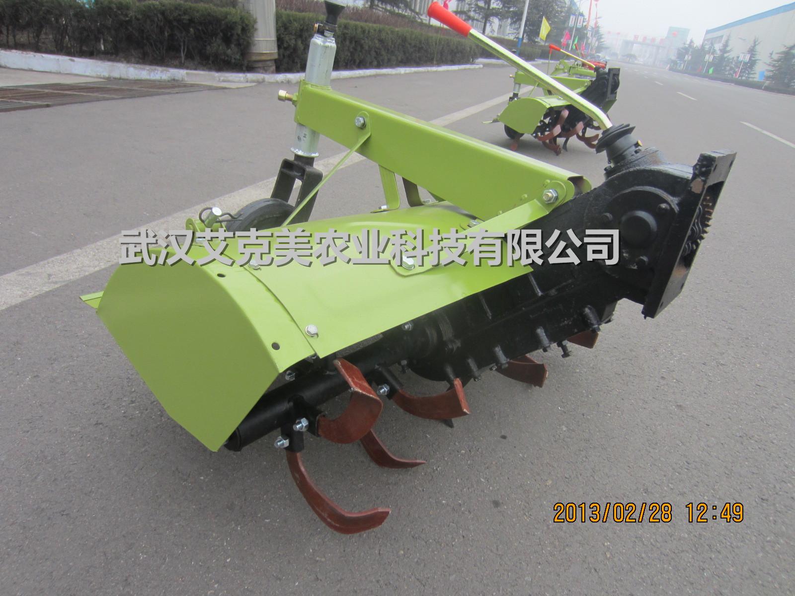rotarytiller旋耕机