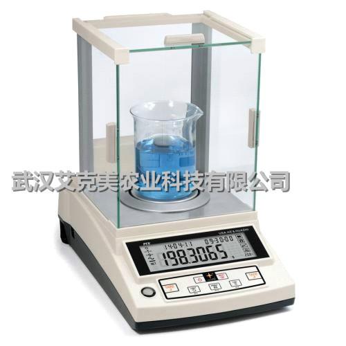 电子天平分析仪