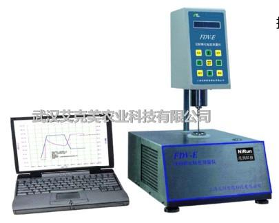 淀粉粘度测量仪器