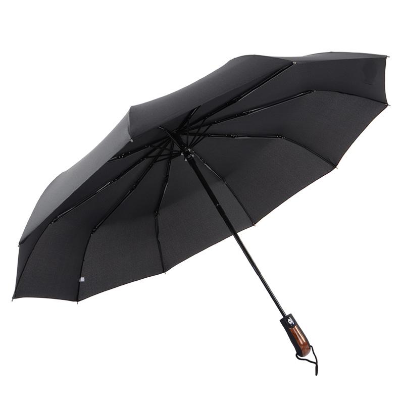 广西快3中奖规则 10骨自动开收三折晴雨伞 M3221