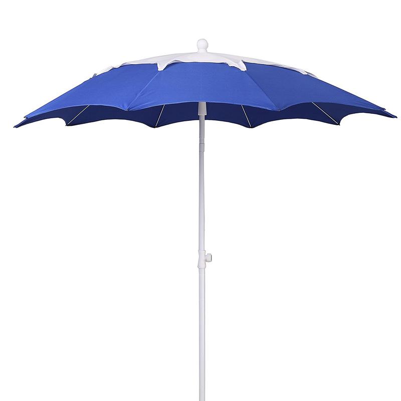 广西快3中奖规则 镂空防风沙滩伞M19001