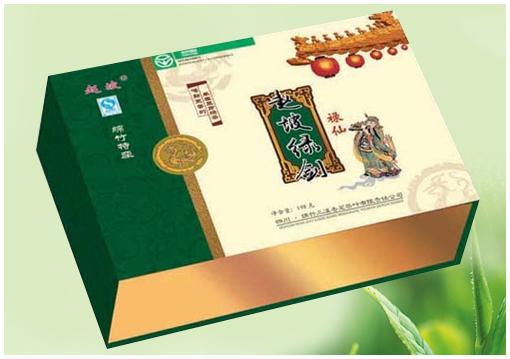 赵坡绿剑(禄仙)3克*66袋