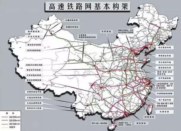 规划实施玉林—北海,益阳—玉林,湛江—海安,茂名—广州等铁路改造.