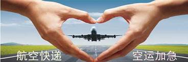 積極面對航空貨運貨量上升有利時機