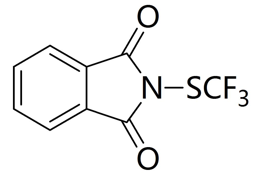 N-(三氟甲硫基)邻苯二甲酰亚胺
