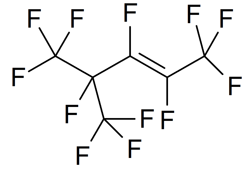 六氟丙烯二聚体
