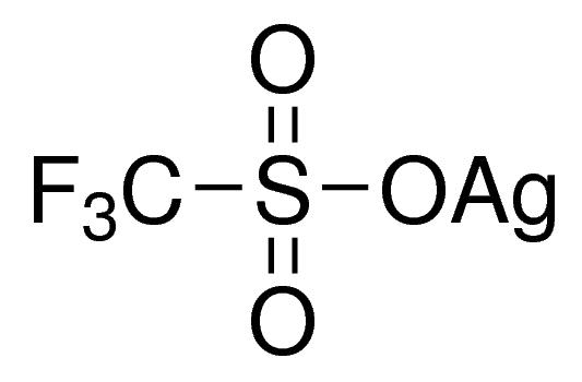三氟甲烷磺酸银