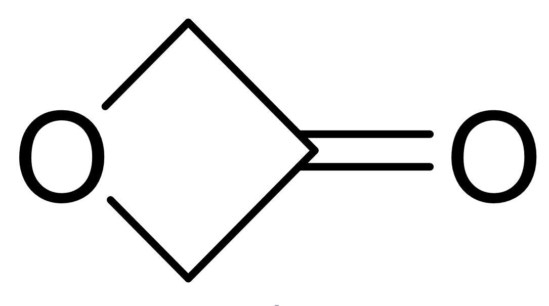 3-氧杂环丁酮