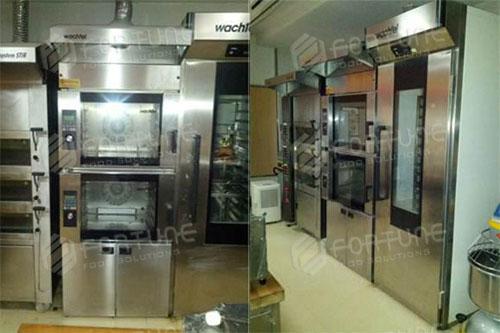 烘焙实验室