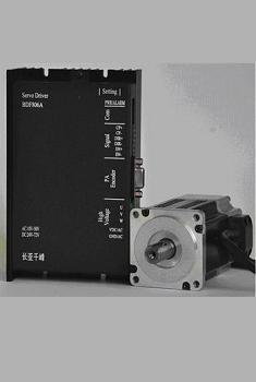 BDF型低压交流伺服驱动器