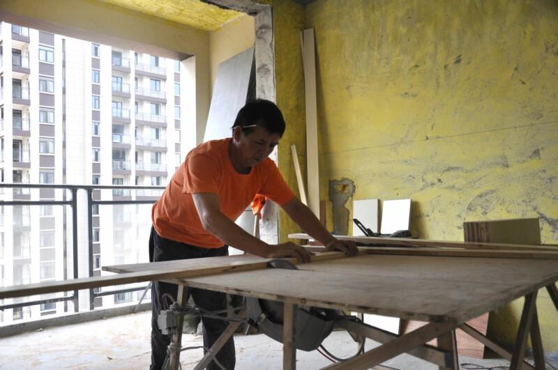 木工定制家具