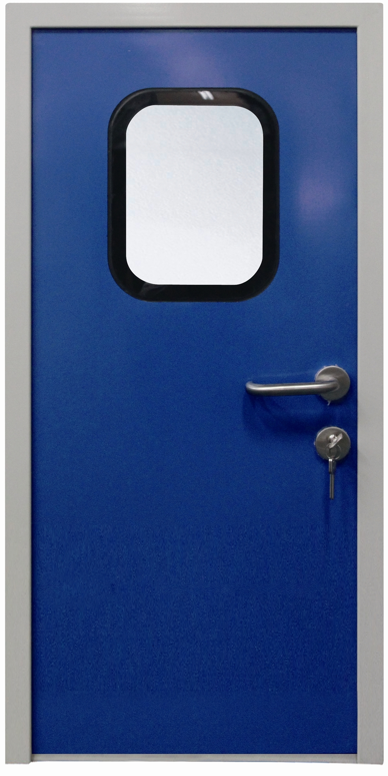 Products ? Cleanroom engineering ? Decoration ? Clean room door & Clean room door-SHANGHAI SUNBEL INDUSTRIAL CO.LTD