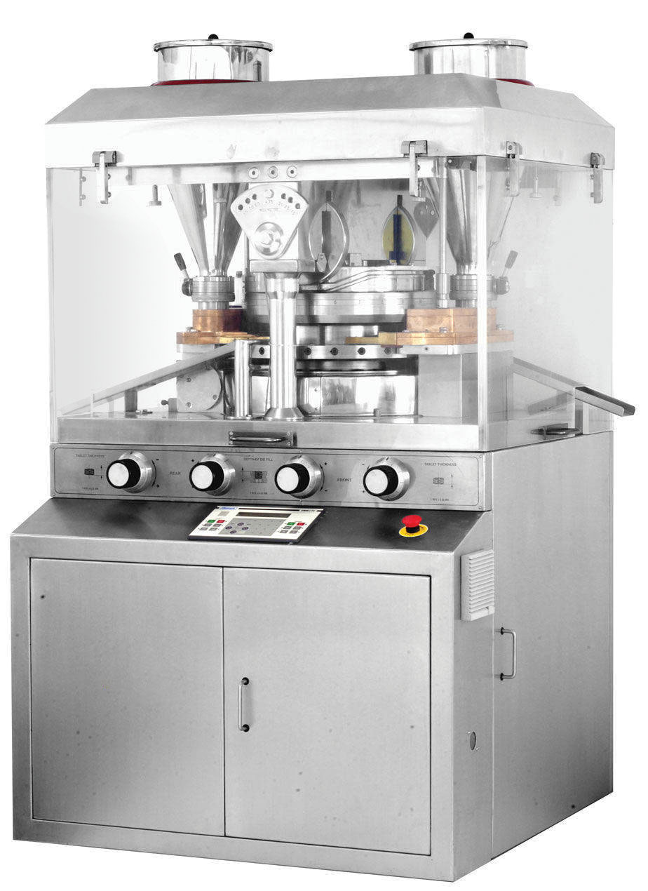 Double Rotary High Speed Tablet Press