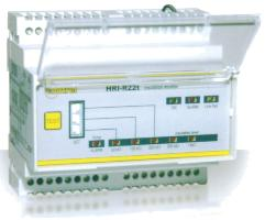 High and Low voltage system