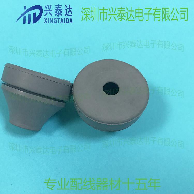 橡胶封口塞 HEYCO4020 防水孔塞 LTB-260-350/PG36塞子堵头孔塞防水