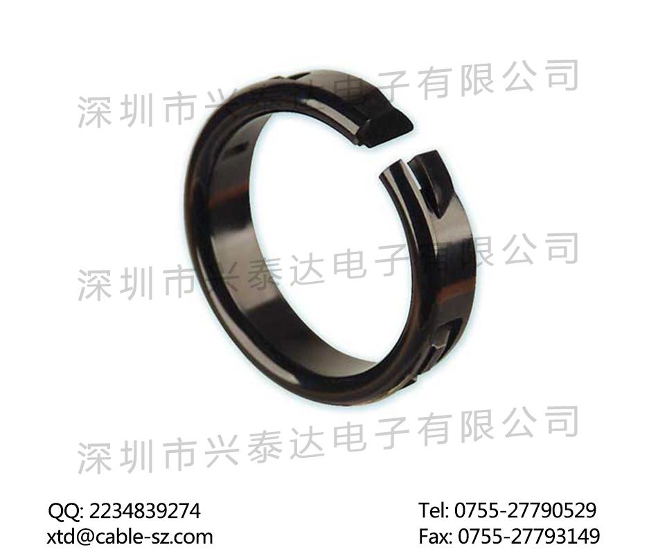 HEYCO护线环2865,开口护线环OCB-375