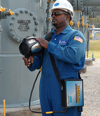 RMLD 激光遥距甲烷检测仪