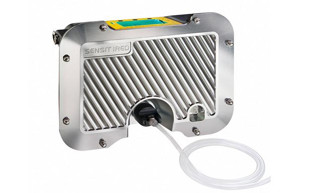 IRED光学乙烷探测仪