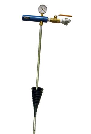 BHP探孔吸真空设备