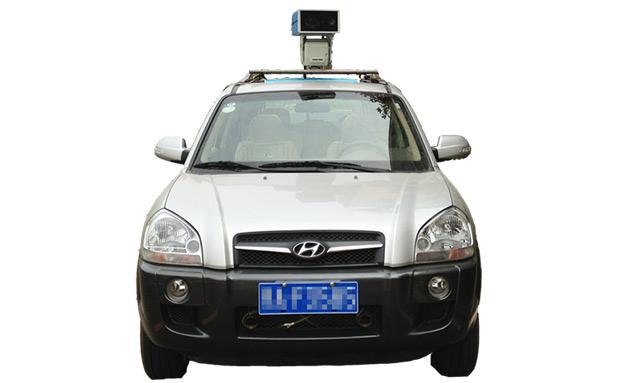 M-RMLD 车载式激光燃气泄漏检测顶置系统