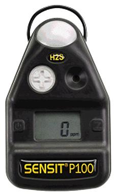SS P100(O2, H2S, CO )