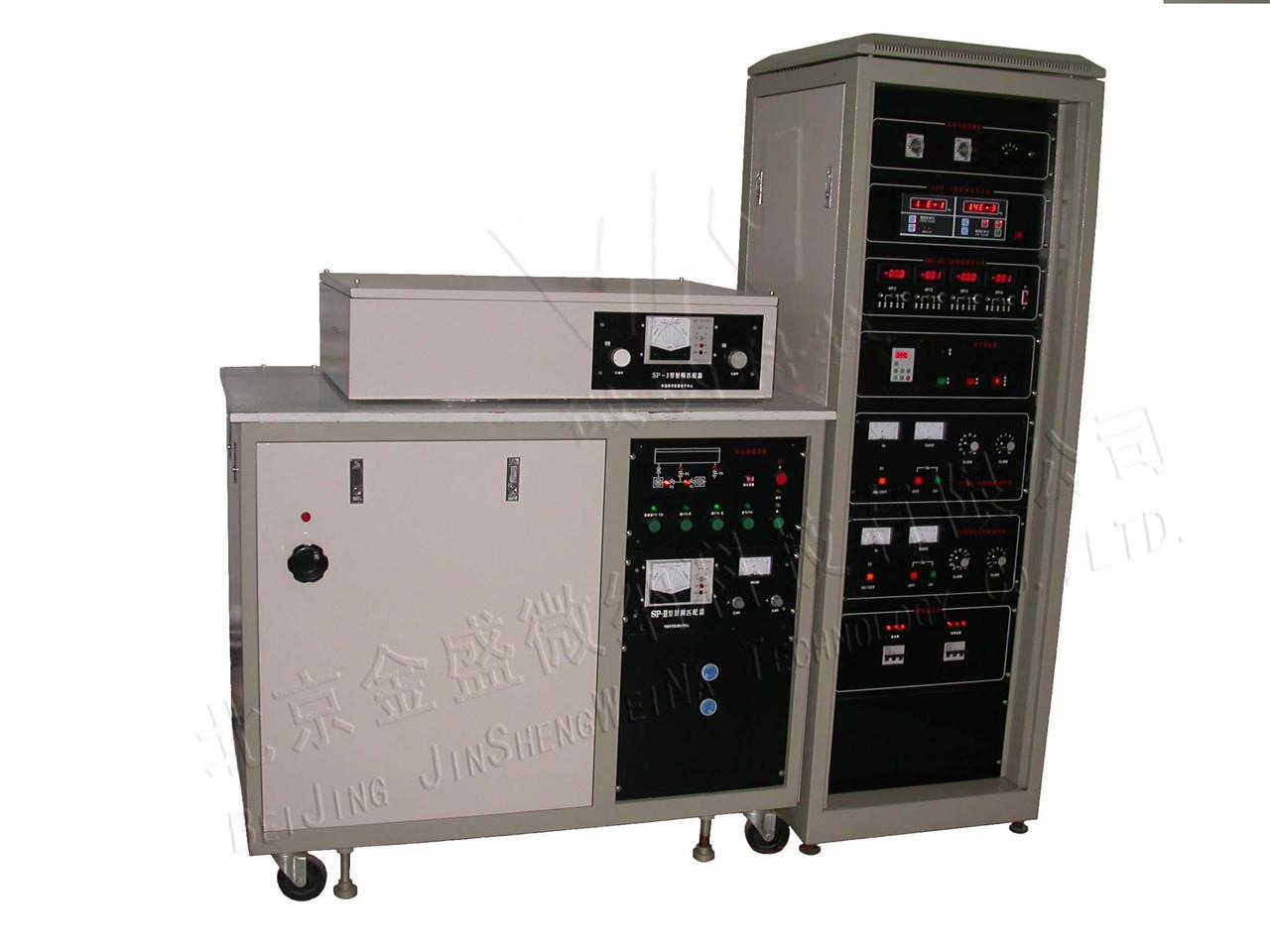 標準型感應耦合等離子體刻蝕機(ICP)