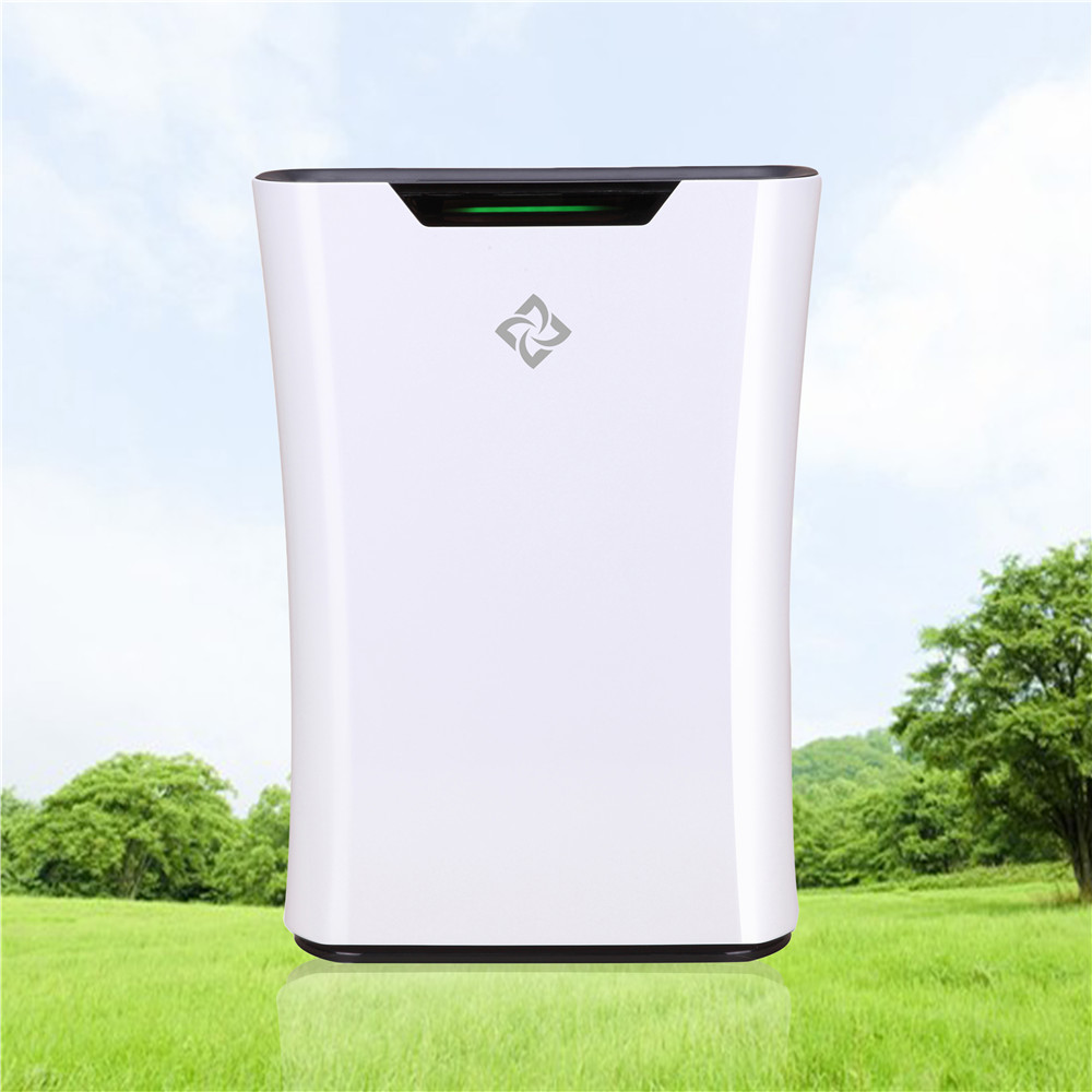 小白空气净化器