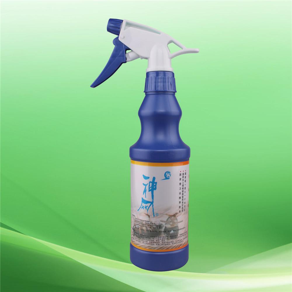 水基灭蟑型杀虫剂