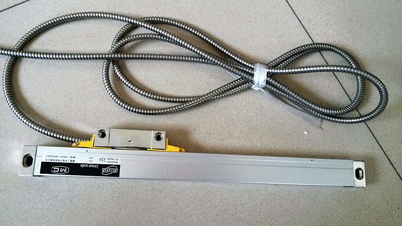 十堰安康襄阳机床数显改造高精密光栅尺安装 数显维修