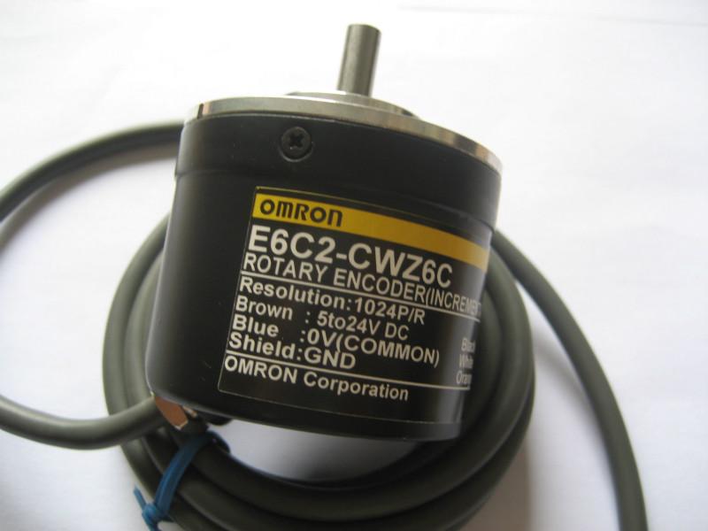 欧姆龙e6c2编码器-威海锐丰机电有限公司