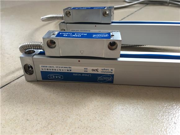 浙江杭州机床安装光栅尺如何清理和保养