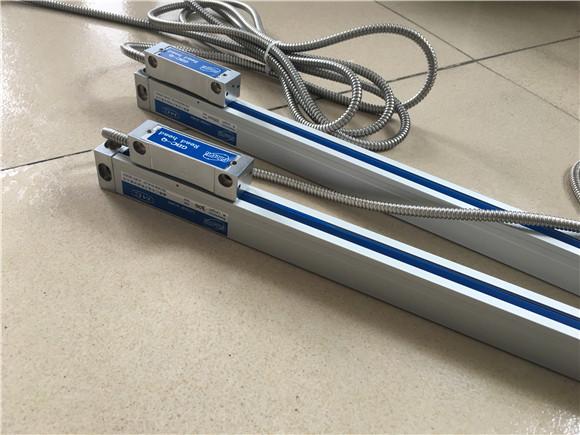 上海火花机改装数显专用1米以下光栅尺