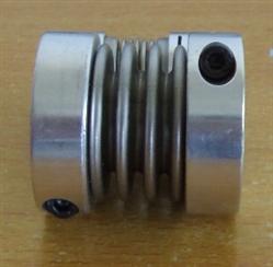 SFS5系列波纹管大扭矩联轴器