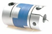 SFS8系列十字滑块抱紧螺丝联轴器