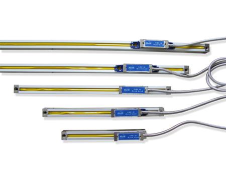 威海三丰电子供应不同尺寸光栅尺