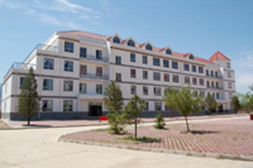 初中部教学楼