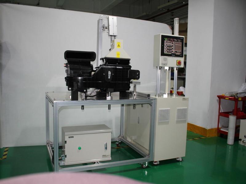 汽车空调HVAC总成试验设备