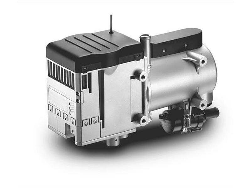 埃贝赫 M12D12W 柴油暖风热水一体机