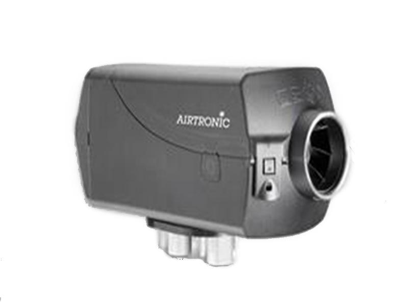 埃贝赫 Airtronic D4燃油暖风机