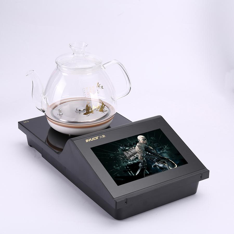 果象声控茶炉M9